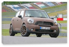 Cooper S Countryman All4, MINI Cooper S Countryman All4 (арт. am3708)