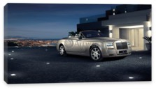 Phantom Drophead Coupe, Rolls-Royce Phantom Drophead Coupe (арт. am4308)