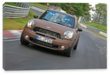 Cooper S Countryman All4, MINI Cooper S Countryman All4 (арт. am3709)