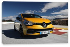 Clio RS, Renault Clio RS (арт. am4209)