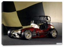 Разные марки, Edmunds Midget Race Car '1976