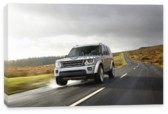 Discovery 4, Land Rover Discovery 4 (арт. am3410)