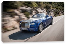 Phantom Drophead Coupe, Rolls-Royce Phantom Drophead Coupe (арт. am4310)