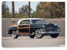 Chrysler, Chrysler Town&Country Newport Coupe '1950