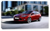 Focus Hatchback, Ford Focus Hatchback (арт. am1860)