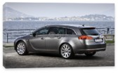 Insignia Sports Tourer, Opel Insignia Sports Tourer