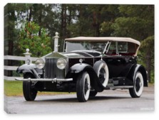 Rolls-Royce, Rolls-Royce Phantom Sports Phaeton by Murphy (I) '1929