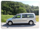 Caddy Life Maxi, Volkswagen Caddy Life Maxi (арт. am2660)