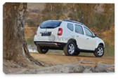 Duster, Renault Duster (арт. am4213)