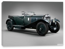Bentley, Bentley Speed 6 Vanden Plas Tourer '1929-30