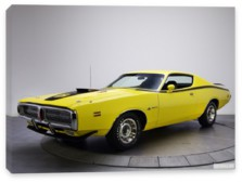 Dodge, Dodge Charger Super Bee '1971