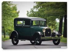 Ford, Ford Model A Victoria '1931