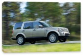 Discovery 4, Land Rover Discovery 4 (арт. am3416)