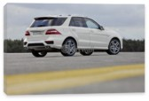 ML 63 AMG, Mercedes-Benz ML 63 AMG (арт. am3618)