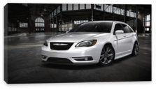 200, Chrysler 200 седан (2014)