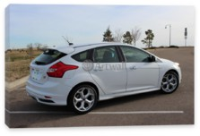 Focus ST Hatchback, Ford Focus ST Hatchback (арт. am1867)