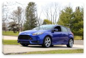 Focus ST Hatchback, Ford Focus ST Hatchback (арт. am1868)