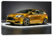 Focus ST Hatchback, Ford Focus ST Hatchback (арт. am1869)