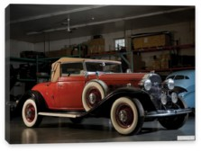 Buick, Buick 90 Convertible Coupe '1932