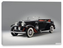 Buick, Buick 94 Roadster '1931