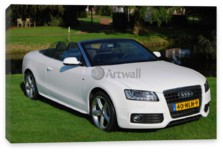 A5 Cabriolet, Audi A5 Cabriolet (арт. am1168)