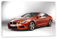 M6 Coupe, BMW M6 Coupe