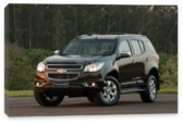 TrailBlazer, Chevrolet TrailBlazer (арт. am1772)