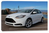 Focus ST Hatchback, Ford Focus ST Hatchback