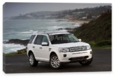 Freelander 2, Land Rover Freelander 2 (арт. am3424)