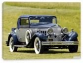 Разные марки, REO Royale Convertible Coupe '1931-35