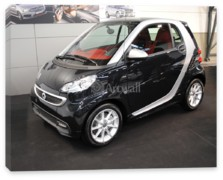 ForTwo, Smart ForTwo (арт. am2372)