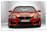 M6 Coupe, BMW M6 Coupe (арт. am1570)