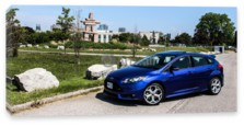 Focus ST Hatchback, Ford Focus ST Hatchback (арт. am1874)