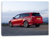Focus ST Wagon, Ford Focus ST Wagon