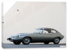 Jaguar, Jaguar E-Type Coupe (Series II) '1968-71
