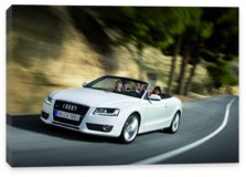A5 Cabriolet, Audi A5 Cabriolet (арт. am1173)