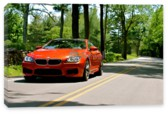 M6 Coupe, BMW M6 Coupe (арт. am1573)