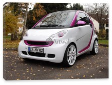 ForTwo, Smart ForTwo (арт. am2376)