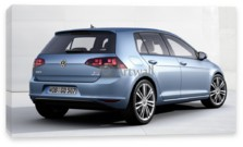 Golf 5D, Volkswagen Golf 5D