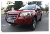 Freelander 2, Land Rover Freelander 2 (арт. am3429)