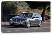 3 Series Touring, BMW 3 Series Touring (арт. am1474)