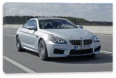 M6 Gran Coupe, BMW M6 Gran Coupe