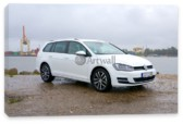 Golf 5D, Volkswagen Golf 5D (арт. am2677)