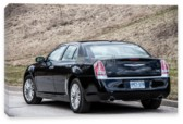 300C, Chrysler 300C (арт. am1779)