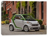 ForTwo, Smart ForTwo (арт. am2378)