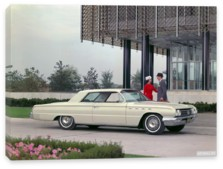 Buick, Buick Electra 225 '1962