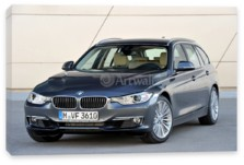 3 Series Touring, BMW 3 Series Touring