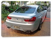 M6 Gran Coupe, BMW M6 Gran Coupe (арт. am1576)