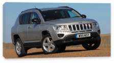 Compass, Jeep Compass