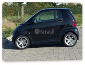 ForTwo Brabus, Smart ForTwo Brabus (арт. am2379)